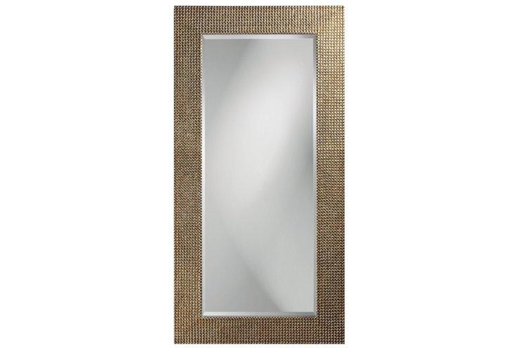 Lancelot Rectangular Mirror