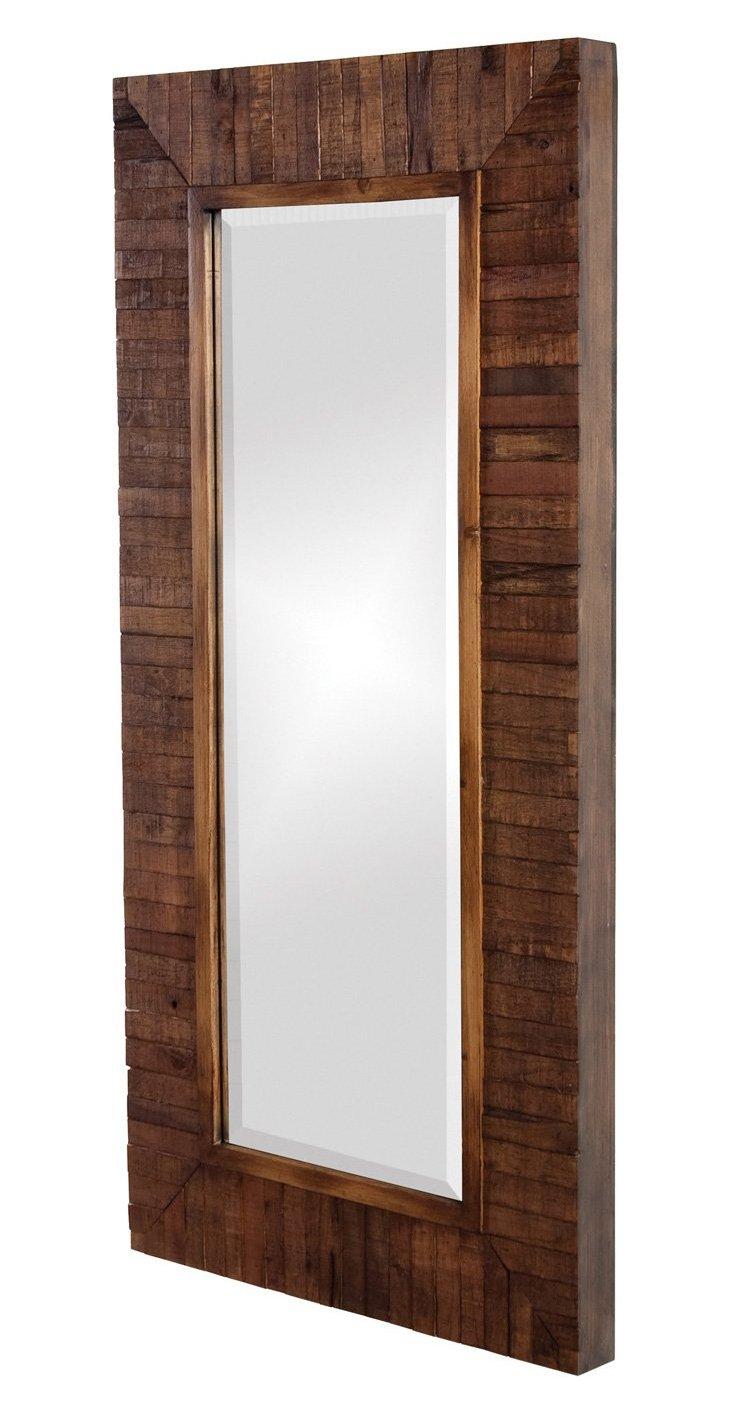 Timberlane Walnut Mirror