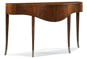 Stratos Console, Brown