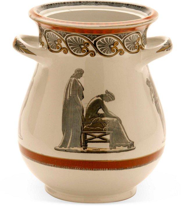 Greek Revival Vase