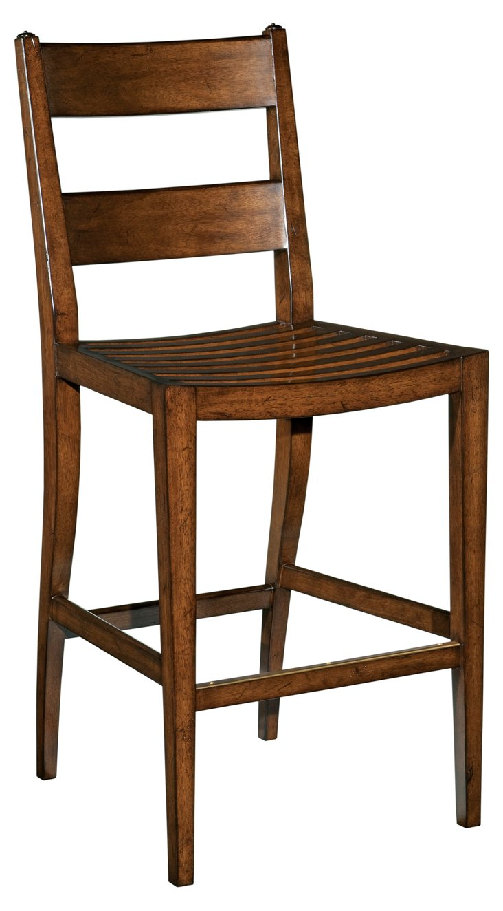 Quimby Counter Stool