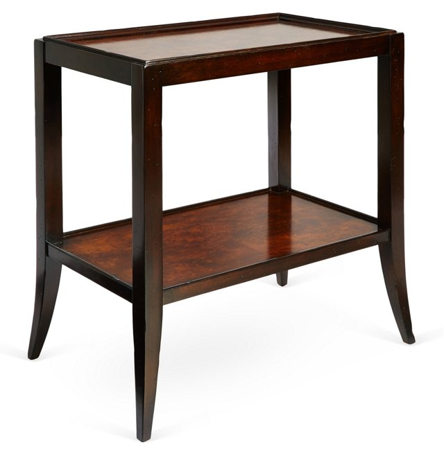 Perry Side Table