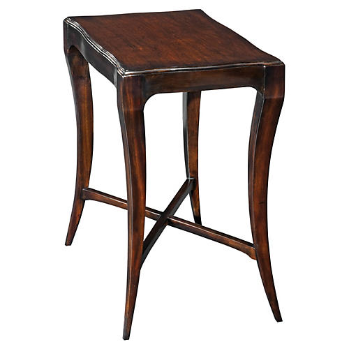 Winston Side Table, Umber