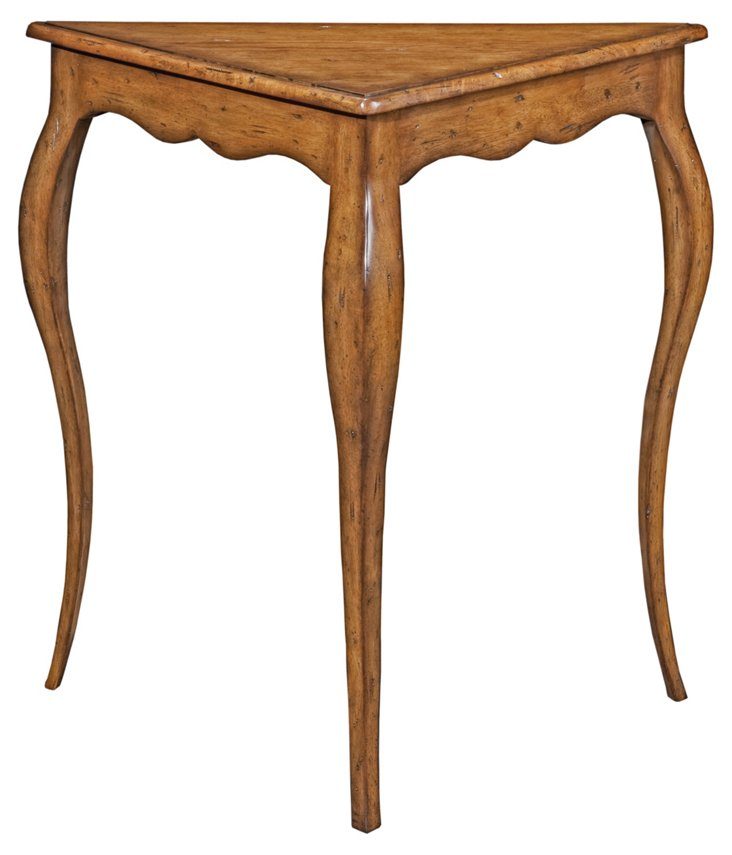 Phillips Hall Table