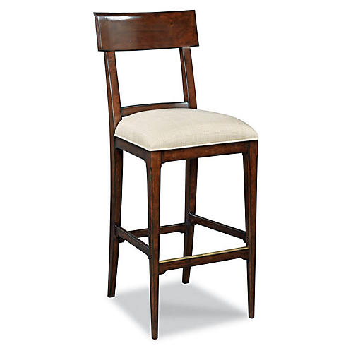 Billah Counter Stool, Umber