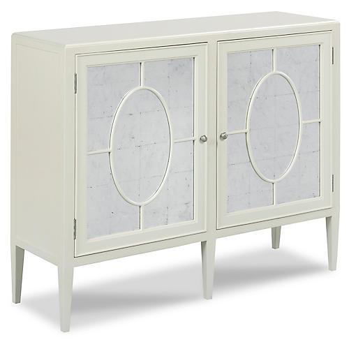 Ravenna Cabinet, White