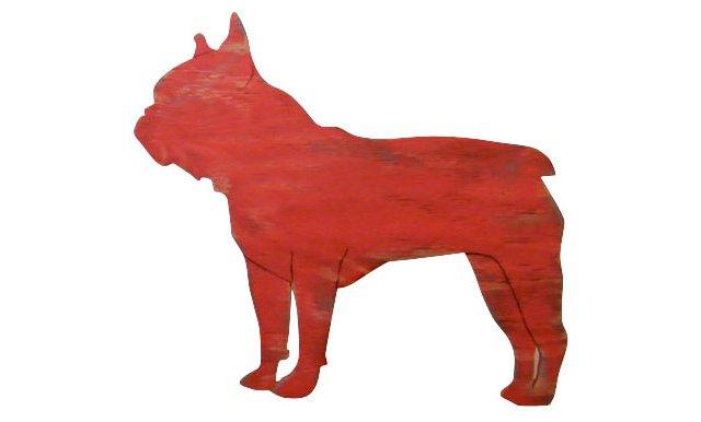 French Bulldog Decor
