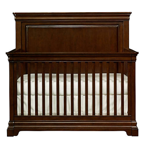 Teaberry Lane Built To Grow Crib, Amber
