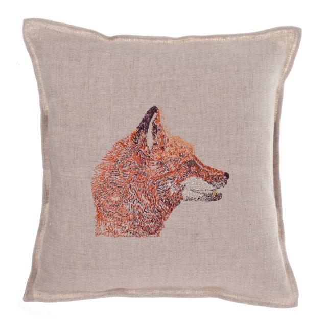 Vulpine Pillow