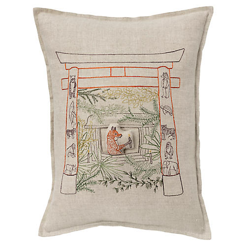 A Wish 12x16 Pocket Pillow