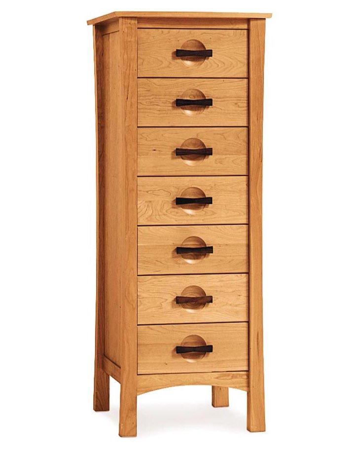 Berkeley 7-Drawer Dresser