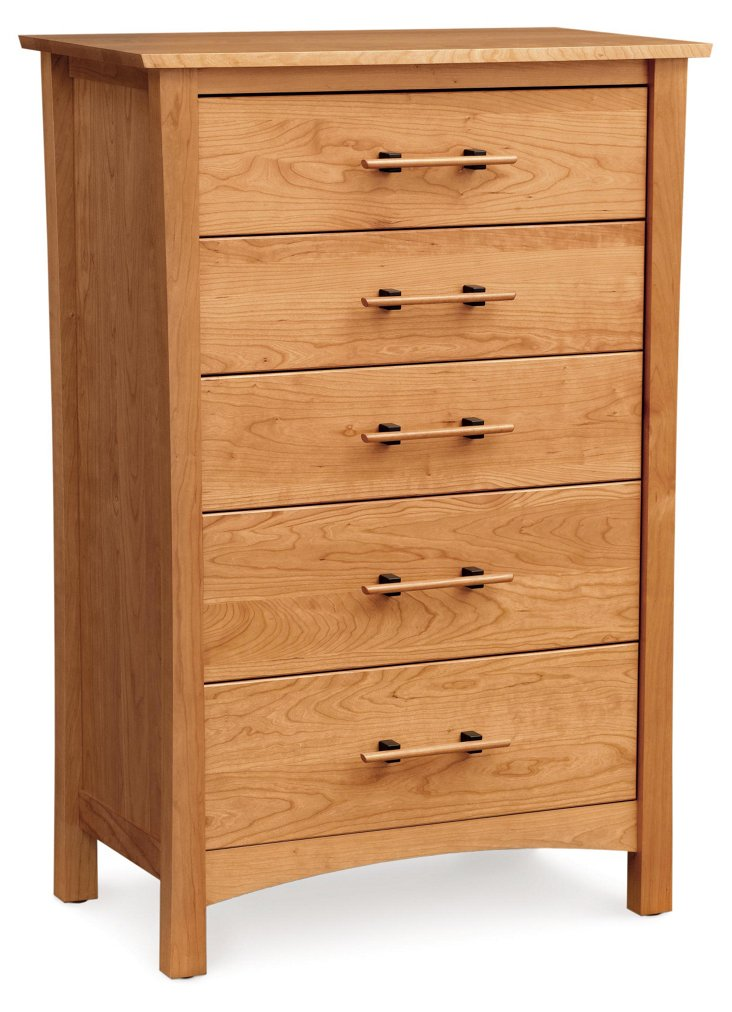 Monterey 5-Drawer Dresser