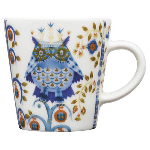 Taika Espresso Cup, White