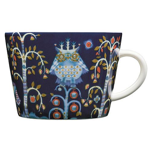 Taika Coffee Cup, Blue