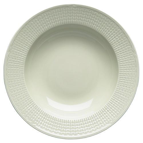 Swedish Grace Pasta Bowl, Meadow