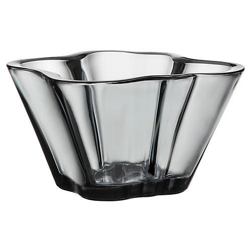 Aalto Bowl, Gray