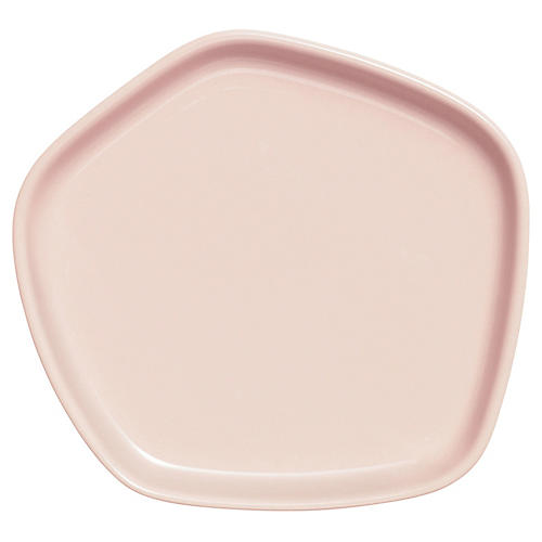 Issey Miyake Bread Plate, Pink