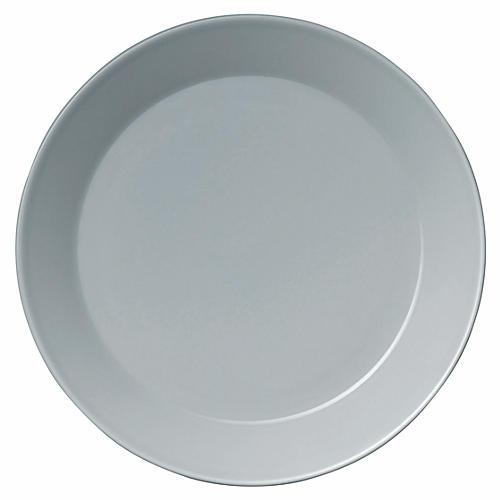 Teema Bread Plate, Pearl Gray