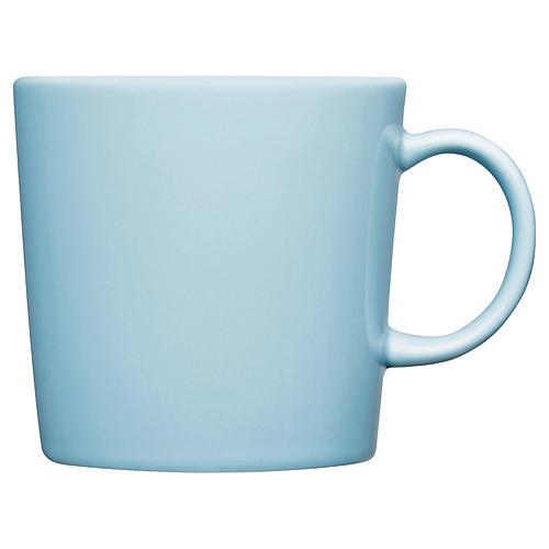 Teema Mug, Light Blue