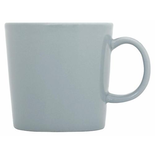 Teema Mug, Pearl Gray