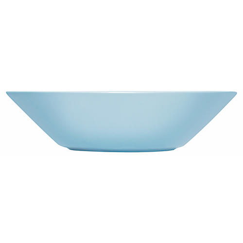 Teema Pasta Bowl, Light Blue