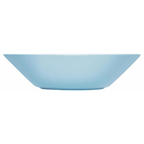 Teema Pasta Bowl, Light Blue