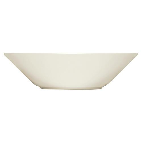Teema Pasta Bowl, White