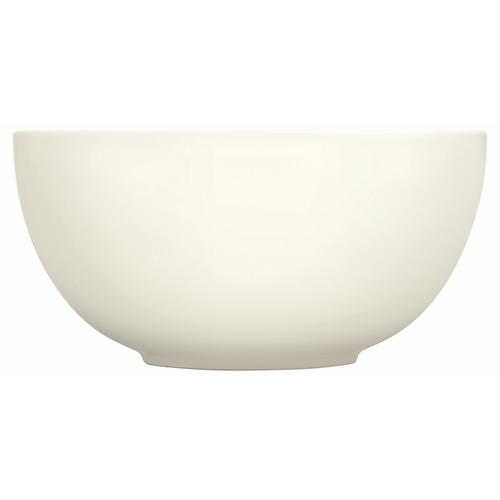 Teema Serving Bowl, White