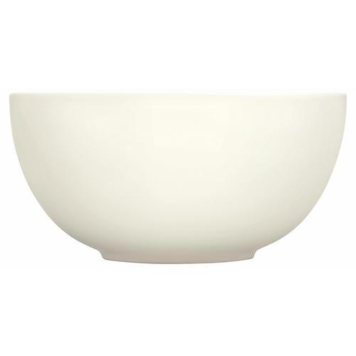 Teema Serving Bowl, White