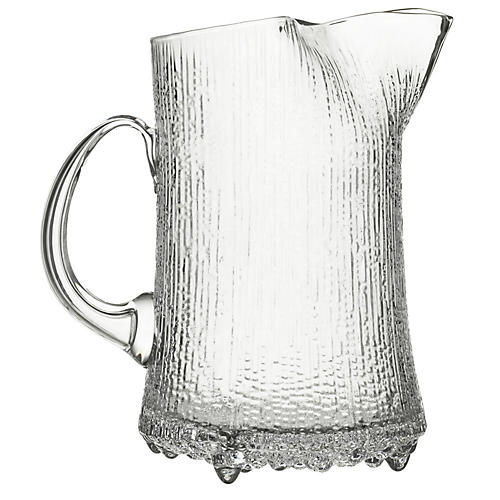 Ultima Thule I Pitcher, Clear