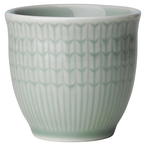 Swedish Grace Egg Cup, Meadow