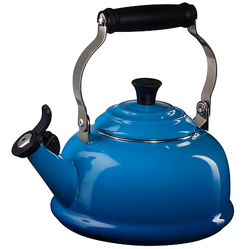 1.8 Qt Whistling Kettle, Marseille