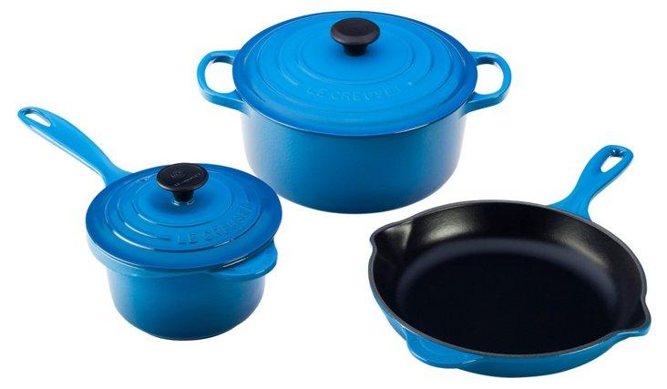 5-Pc Cookware Set, Marseille