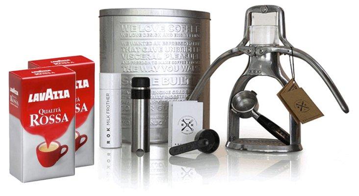 3-Pc Handpresso Gift Set