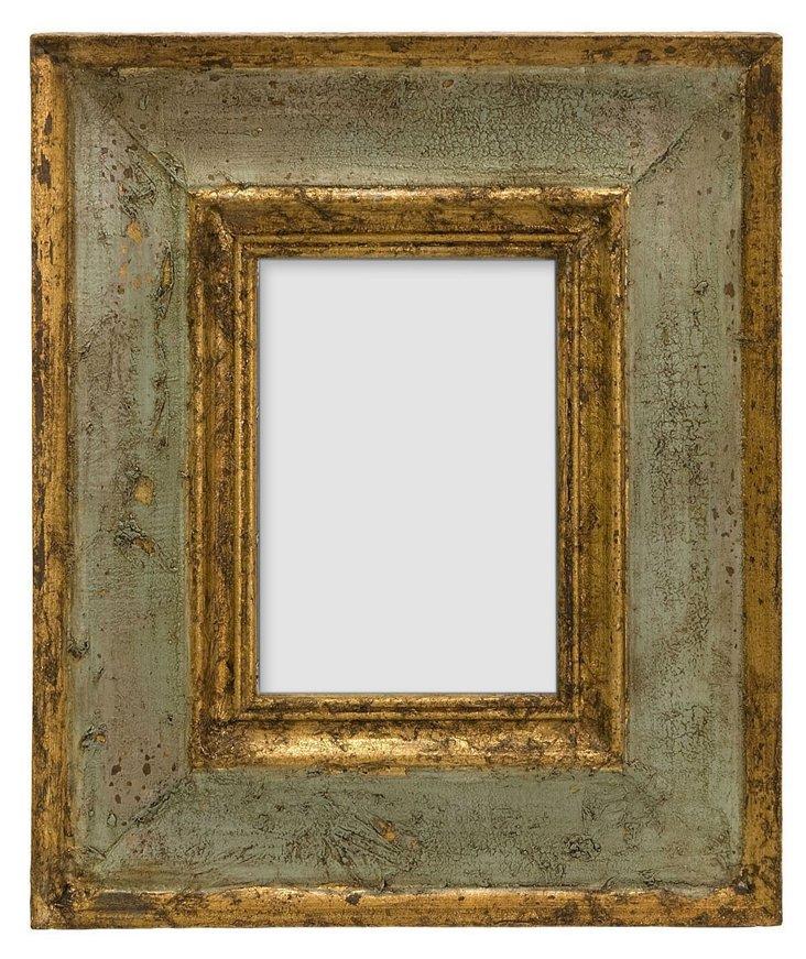 5x7 Bela Wood Frame