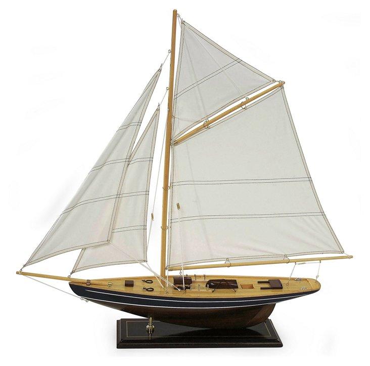 """30"""" Sailboat"""