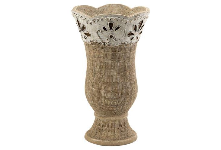 """14"""" Harriet Vase"""