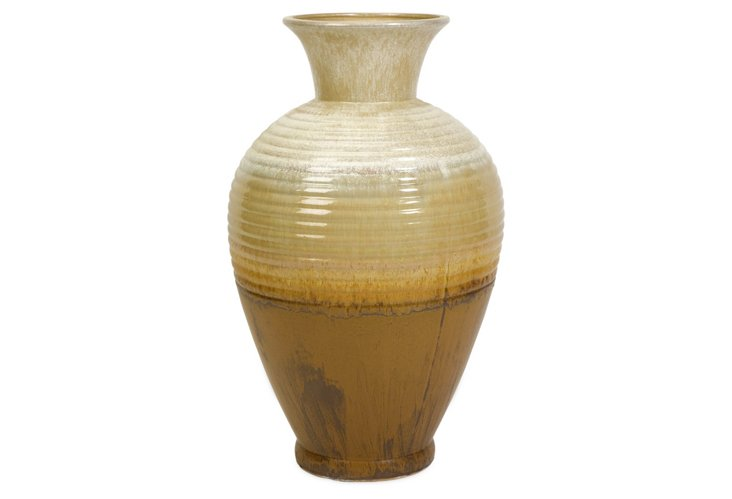 "31"" Polonius Vase"