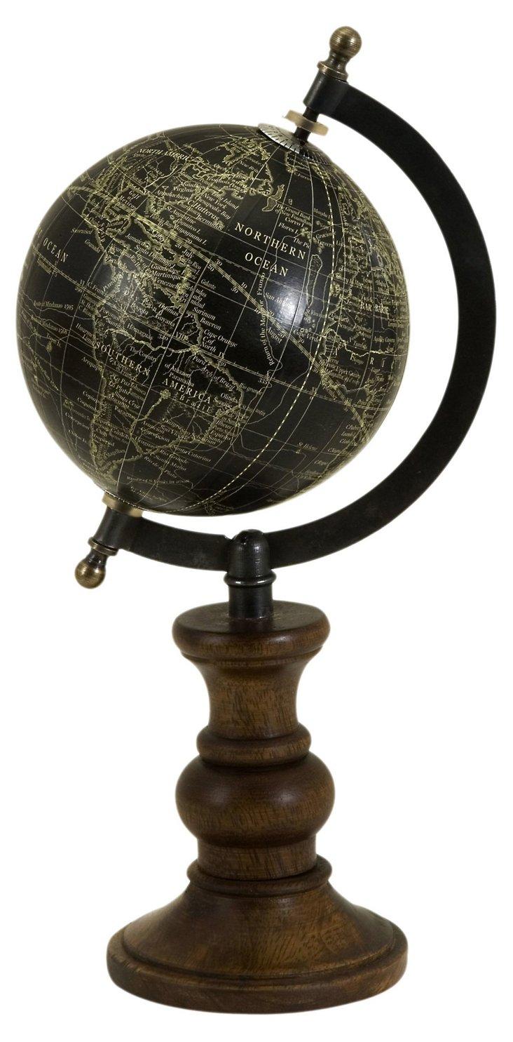 """12"""" Moonlight Globe"""