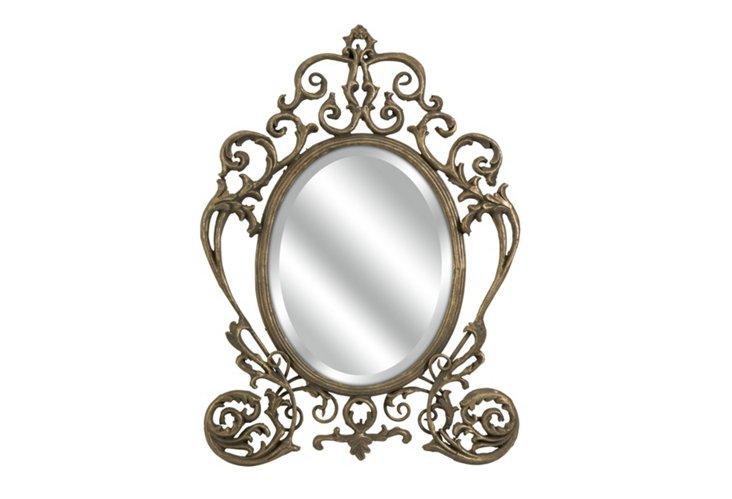 Thetford Vanity Wall Mirror