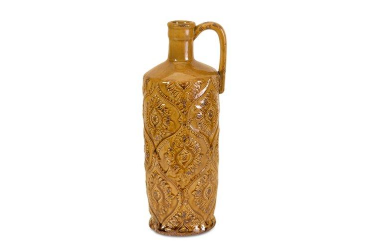 "15"" Rebecca Pitcher Vase"