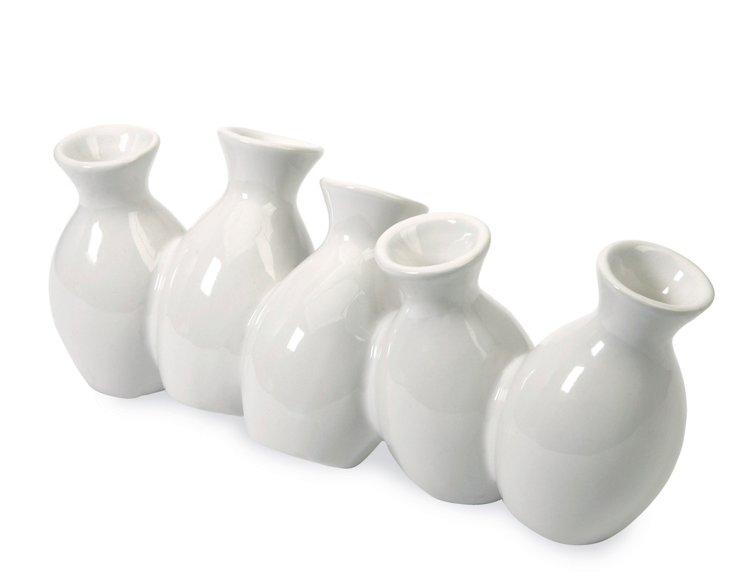 Nadine Ceramic Mini Vase
