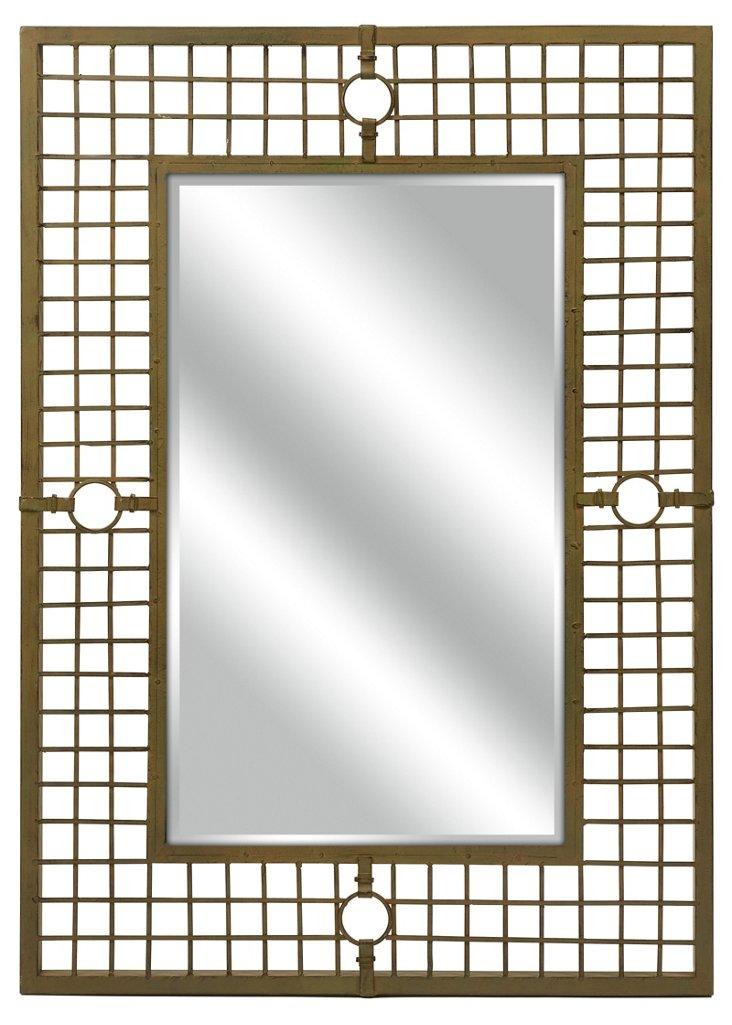 Tabora Wall Mirror
