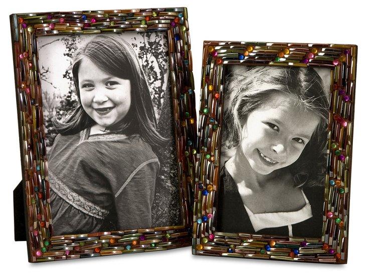 S/2 Avalin Frames, 4x6 and 5x7