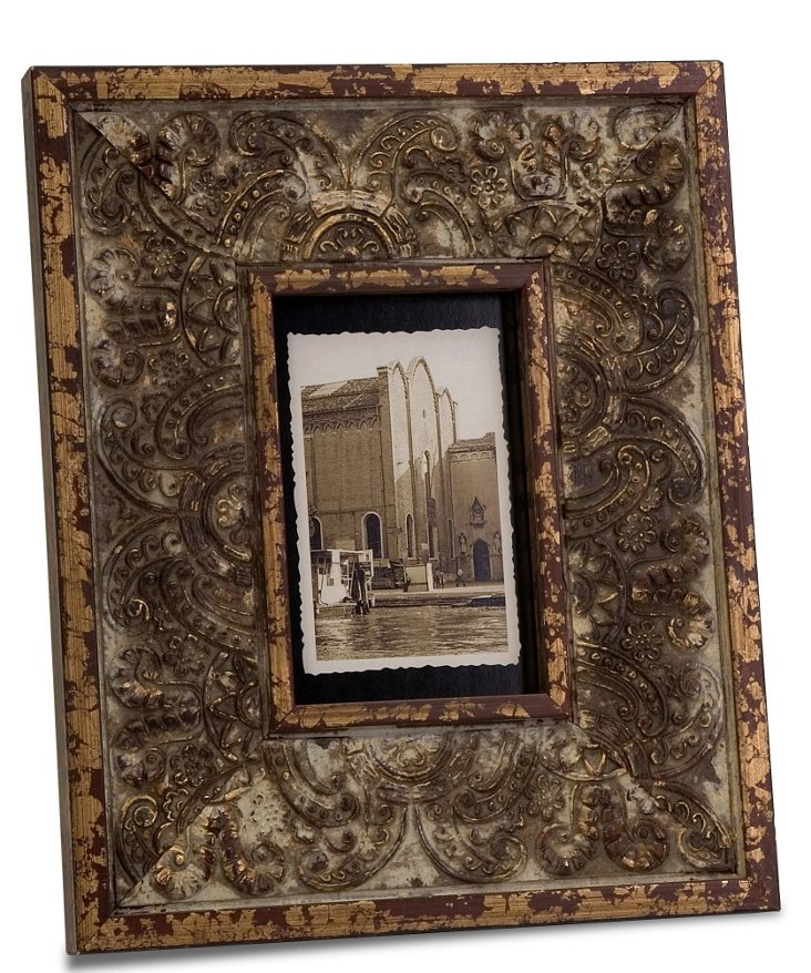 4x6 Venice Frame