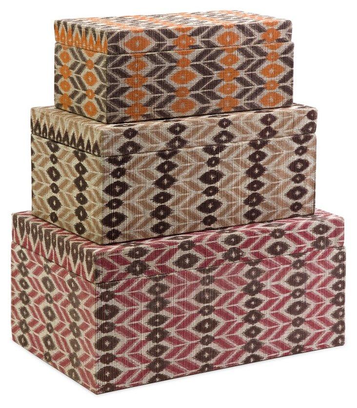 S/3 Asst. Zyanya Boxes