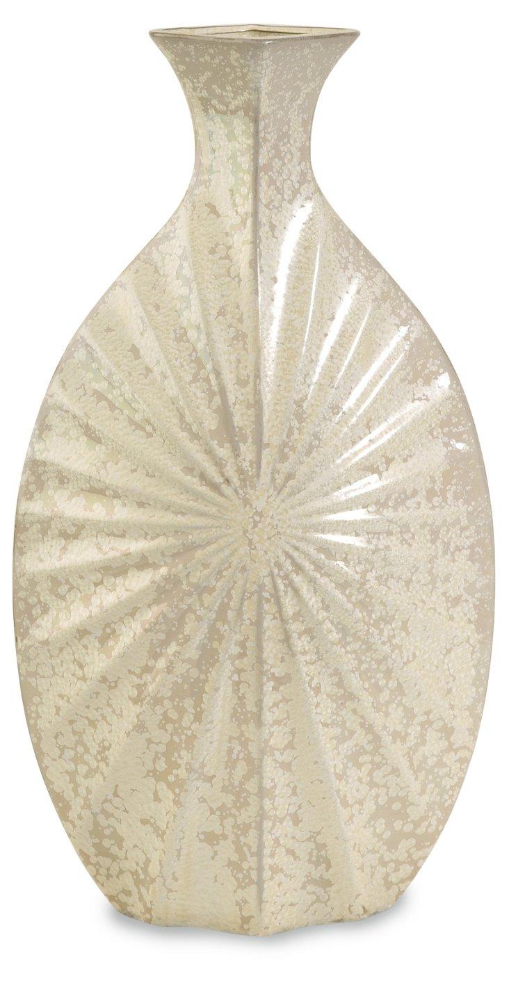 """20"""" Verges Ceramic Vase"""