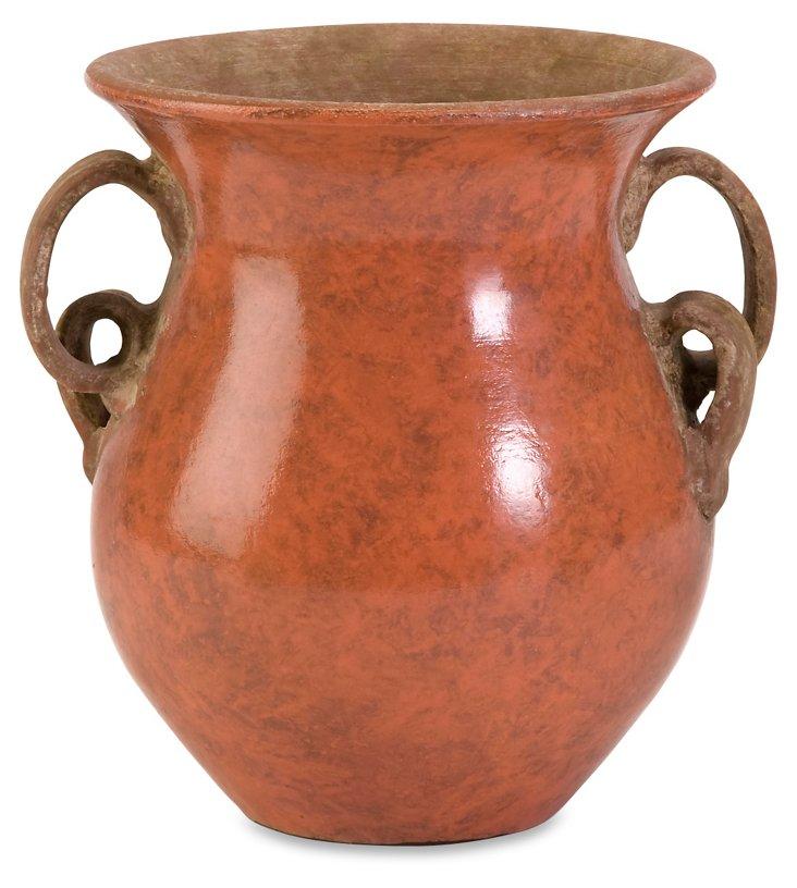 """9"""" Pravuil Handmade Vase"""