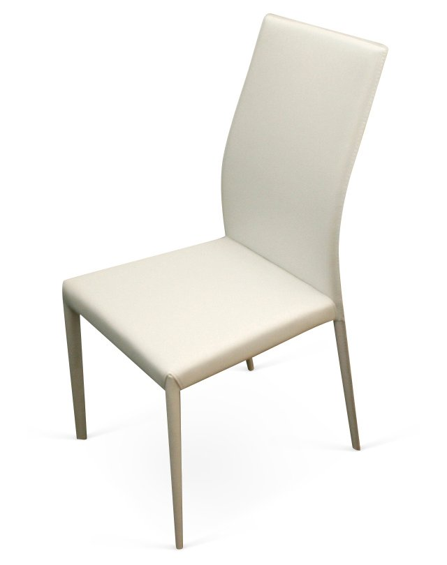Heritage Chair, White
