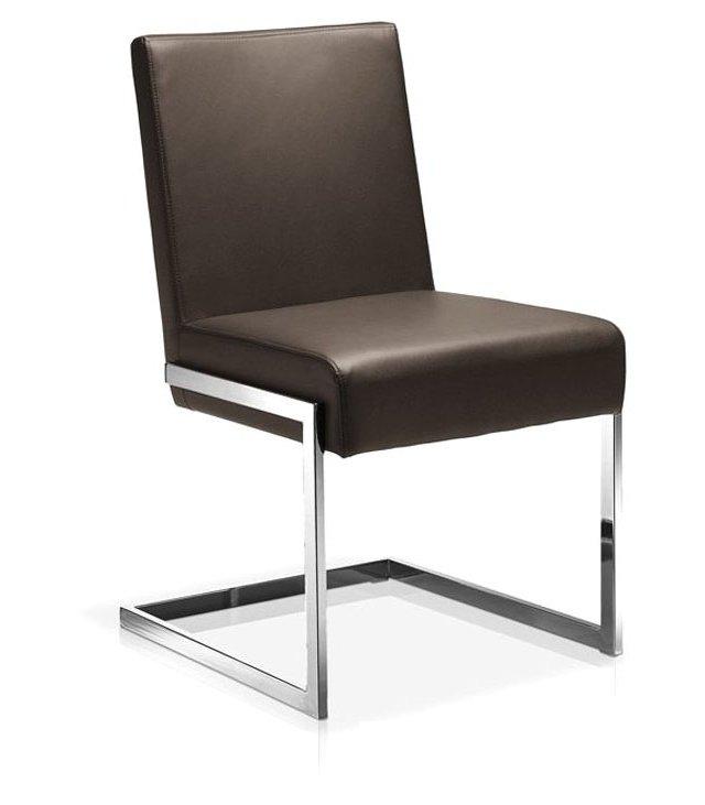 Fontana Chair, Espresso